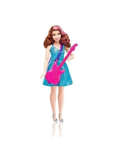 Barbie  Kariyer Bebekleri DVF50-DVF52 Renkli